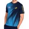 CAMISETA WORLD PADEL TOUR